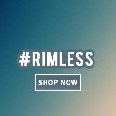 button-rimless